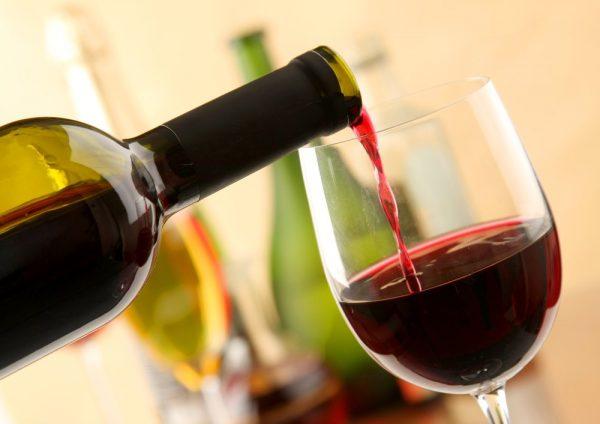 taca-de-vinho-vinho