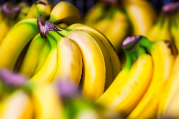 Banana bunch